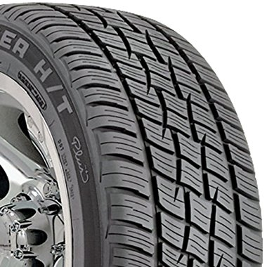 Cooper Discoverer H/T Plus Tires (60R R20, Set of 4)