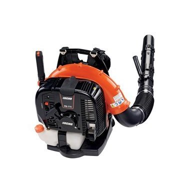 Echo PB-770T Gas Backpack Blower (234 mph, 765 CFM)