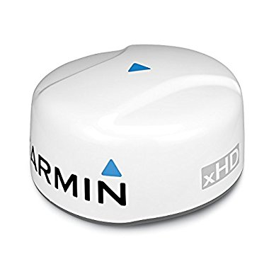 Garmin GMR 18 xHD Radar with 15m Cable