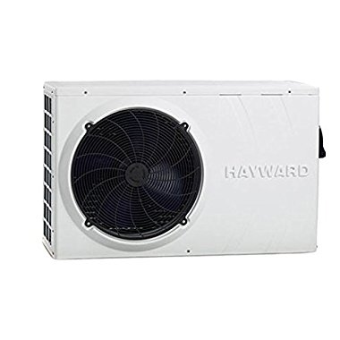 Hayward HP50A 50,000 BTU Horizontal Fan Swimming Pool Heat Pump