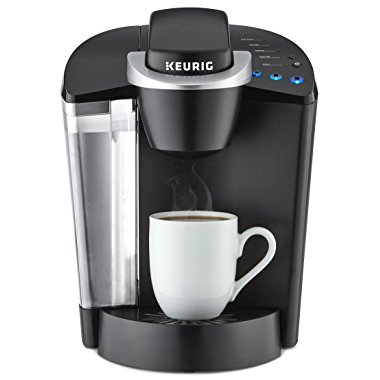 Keurig K55 Single Serve Programmable K-Cup Coffee Maker