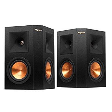 Klipsch RP-250S Reference Premiere Surround Speakers (Ebony Pair)