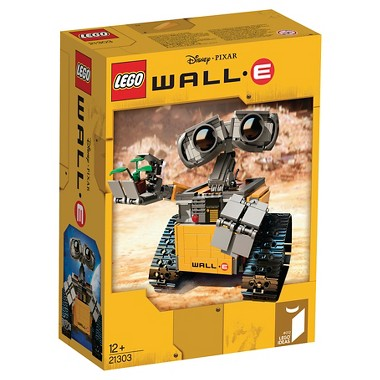 Lego Ideas Wall-E (21303)