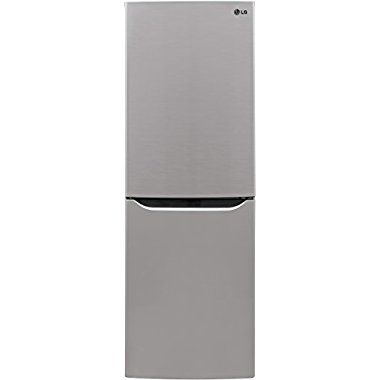 LG LBN10551PS 24 Bottom Freezer Refrigerator