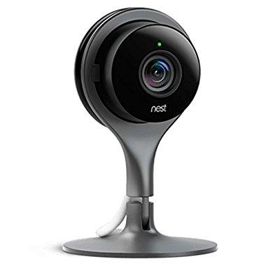 Nest Cam Smart Security Camera (NC1103US)