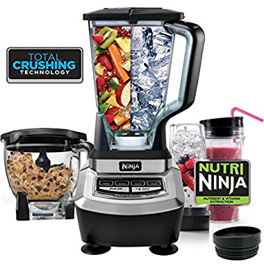 Ninja Supra Kitchen System 1200W Professional Performance Blender (BL780)