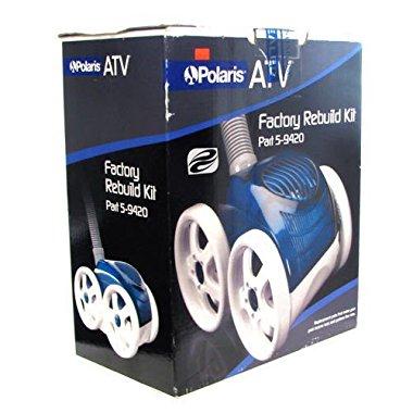 Polaris ATV Factory Rebuild Kit