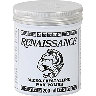 Renaissance Wax Polish (200ml)