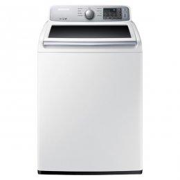 Samsung Appliance WA45H7000AW 27 Top Load Washer