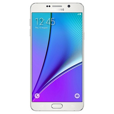 Samsung Galaxy Note 5 N920C 32GB Gsm Unlocked Cell Phone, White
