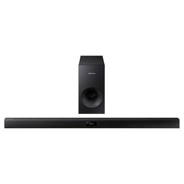 Samsung HW-J355 37 120W 2.1 Channel Soundbar (HW-J355/ZA)