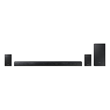 Samsung HW-K950/ZA 5.1.4 Channel Soundbar with Dolby Atmos