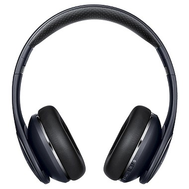 Samsung Level On Wireless Pro Headphones - Black (EO-PN920CBEGUS)