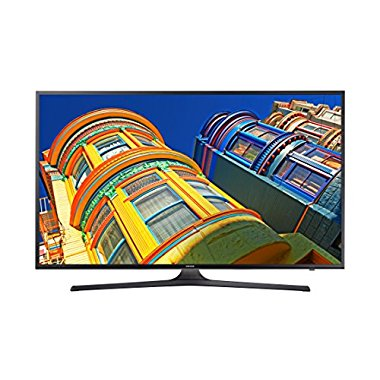 Samsung UN55KU6290 - 55 Class 6-Series 4K Ultra HD Smart LED TV