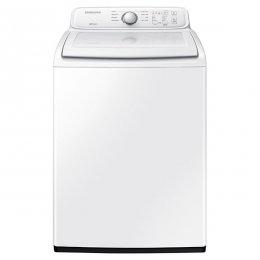 Samsung WA40J3000AW 27 Top Load Washer