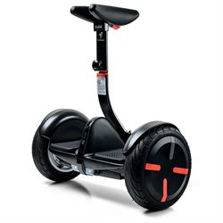 Segway miniPRO Smart Self Balancing Personal Transporter w/ Ninebot Technology (Black)