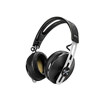 Sennheiser Momentum 2.0 Wireless with Active Noise Cancellation (Black)