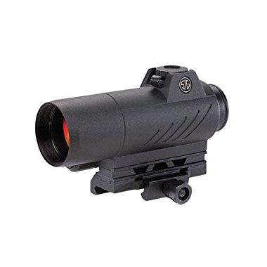 Sig Sauer Romeo7 Full Size 1x30 Red Dot Motac Sight with QD Mount (SOR71001)