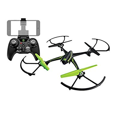 Sky Viper v2400HD Streaming Video Drone with Auto Launch, Land, Hover