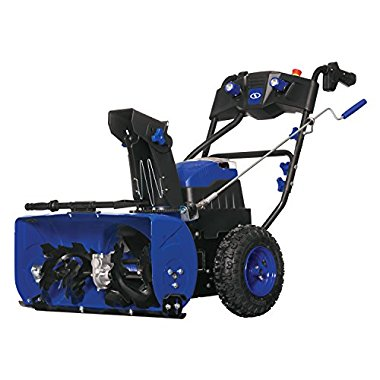 Snow Joe iON 80V 5.0 Ah Cordless Snow Blower (Batteries/Charger Included)