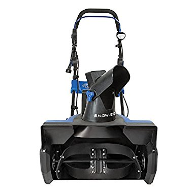 Snow Joe Ultra SJ625E 21 15-Amp Electric Snow Thrower