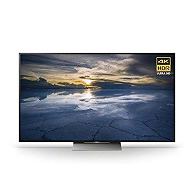 Sony XBR-75X940D 75 Class 4K HDR Ultra HD TV