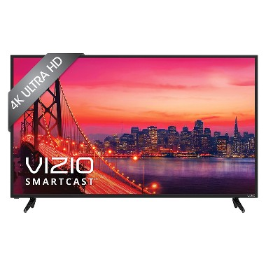 Vizio E43U-D2 SmartCast 43 4K UHD 2160p 120Hz LED HDTV with Chromecast