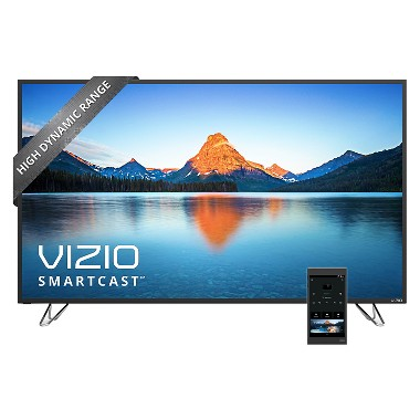 Vizio M50-D1 50 4K Ultra HD Smart Home Theater Display