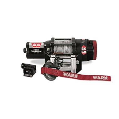 Warn ProVantage 2500 ATV Winch (90250)