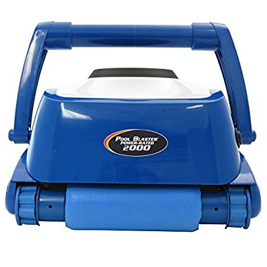 Water Tech PBPR2000RC Pool Blaster 2000 Power Rated Robotic Cleaner