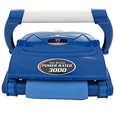 Water Tech PBPR3000 Pool Blaster 3000 Power Rated Robotic Cleaner