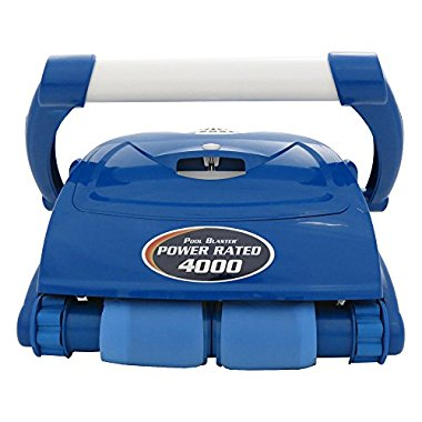 Water Tech Pool Blaster 4000 Power Rated Robotic Cleaner