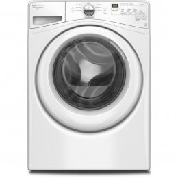 Whirlpool WFW75HEFW 27 Front Load Washer