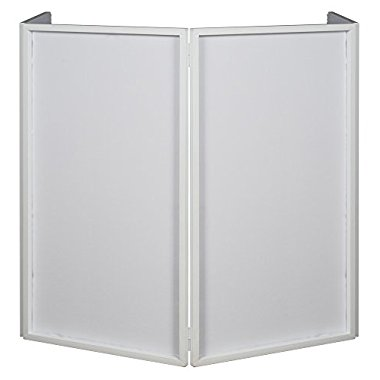 American DJ Event Facade with Bag (Large, White)