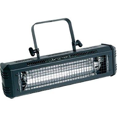 American Dj Mega Flash Dmx Dmx Controllable Strobe Light