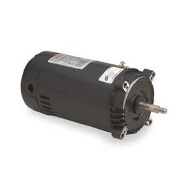 A.O. Smith Century C-Face Up-Rated Replacement Pool Motor / UST1202
