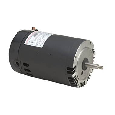 A.O. Smith Century Up-Rate 1HP 3450RPM Single Speed Pool Pump Motor / B228SE
