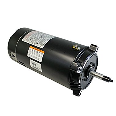 A.O Smith UST1072 3/4HP Swimming Pool/Spa Replacement Motor C-Flange Hayward 56J