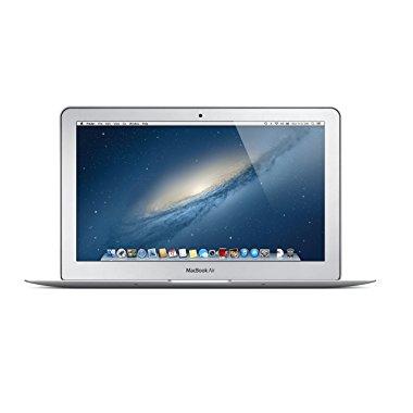 Apple Macbook Air 11.6 1.3 GHz Core i5 128 GB SSD, 4GB RAM, Yosemite (2013 Version, MD711LL/A)
