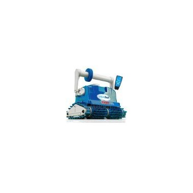 Aqua Products Aquabot Turbo T4-RC Residential Robotic Swimming Pool Cleaner