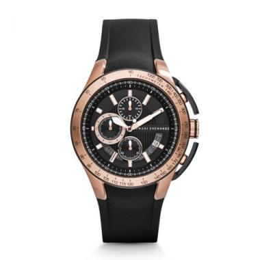 Armani Exchange Active Ax1406 Black Watch