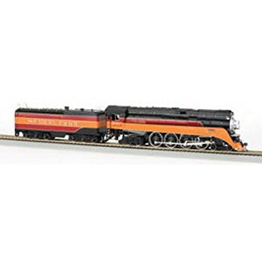 Bachmann Trains Southern PacificGs4 Daylight 4449