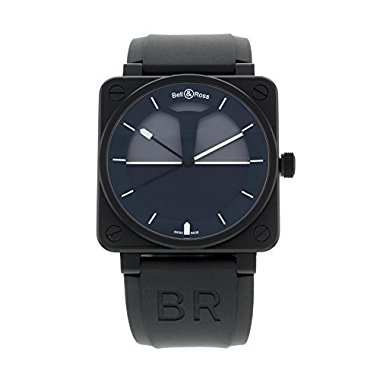 Bell & Ross Aviation BR01 Mens Limited Edition Watch (BR01-92-HORIZON)