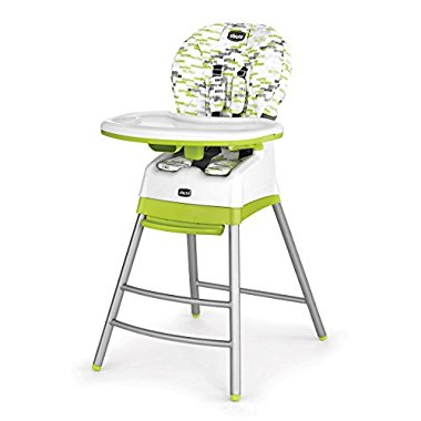 Chicco Stack Highchair, Kiwi