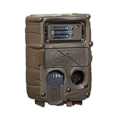 Cuddeback X-Change Color Trail Game Hunting Camera, Blue