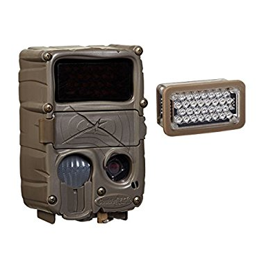 Cuddebackx-Change Black Flash Trail Game Hunting Camera(Blue Series),,