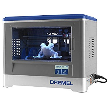 Dremel Idea Builder 3D Printer (3D20-01)