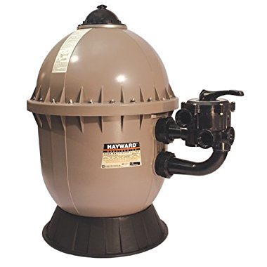 Hayward S200 200-Series High Rate Sand Filter with Multiport Valve