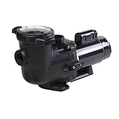 Hayward SP3215X202 TriStar Max Rate 2 HP 2-Speed Pool Pump