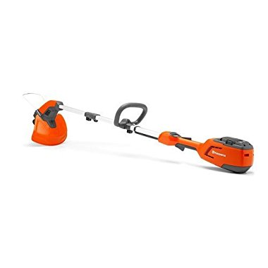 Husqvarna 36V Electric Battery Powered Straight Shaft Trimmer Tool Only | 136LiL
